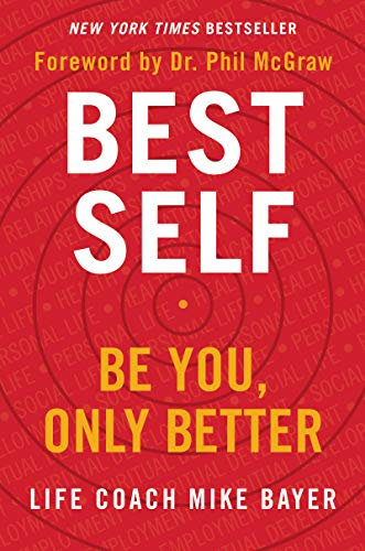 Best Self: Be You, Only Better von Dey Street Books