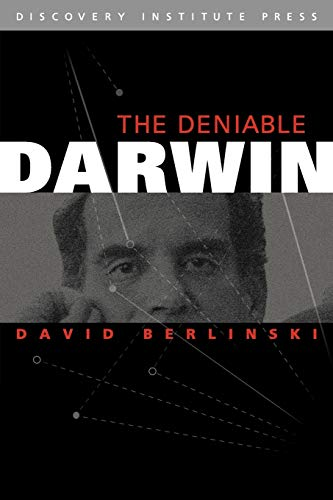 The Deniable Darwin von Discovery Institute