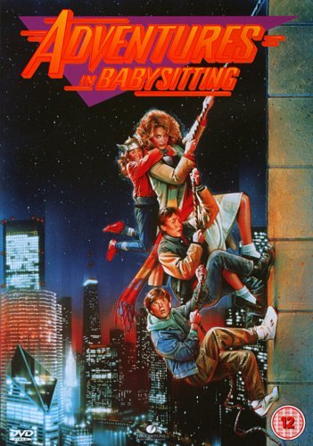 Adventures In Babysitting [UK Import] von Disney