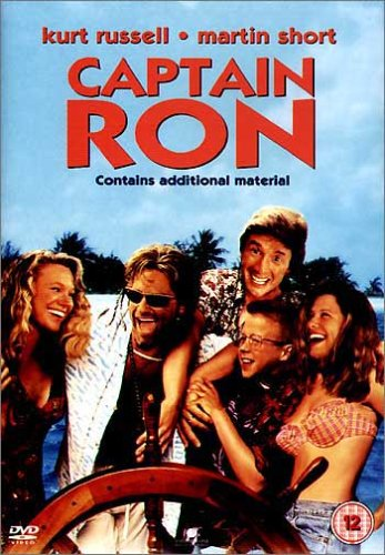 Captain Ron [UK Import] von Disney