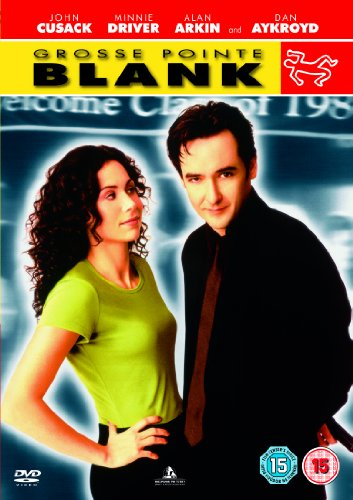 Grosse Pointe Blank [UK Import] von Disney
