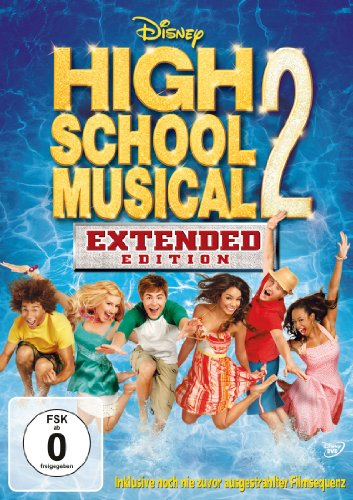 High School Musical 2 von Disney