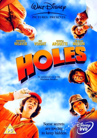 Holes [UK Import] von Disney