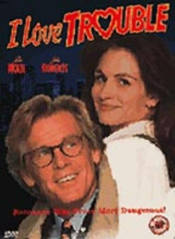 I Love Trouble [UK Import] von Disney