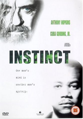 Instinct [UK Import] von Disney