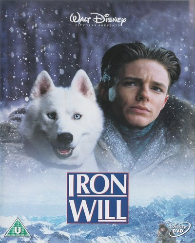 Iron Will [UK Import] von Disney