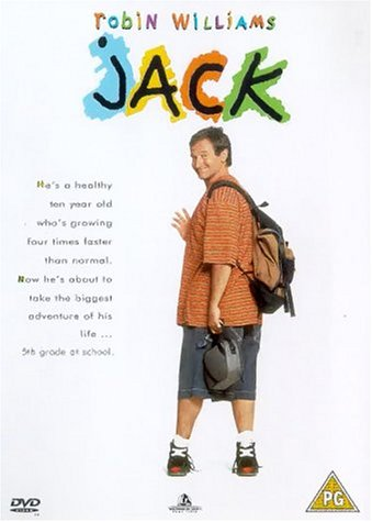 Jack [UK Import] von Disney