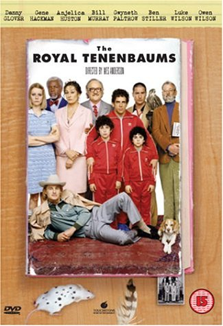 Royal Tenenbaums [UK Import] von Disney
