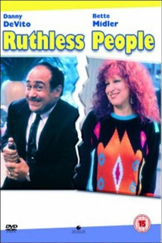 Ruthless People [UK Import] von Disney