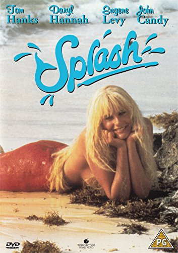 Splash [UK Import] von Disney