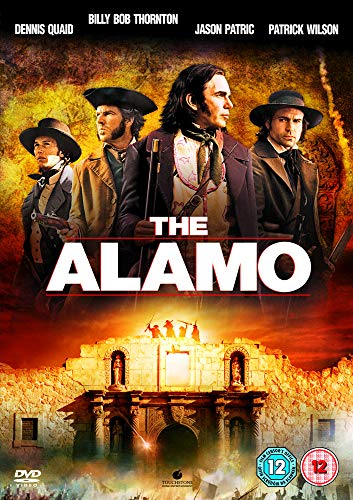 The Alamo [UK Import] von Disney