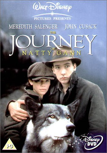 The Journey of Natty Gann [UK Import] von Disney