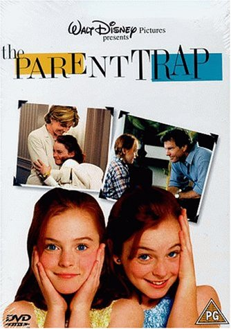 The Parent Trap [UK Import] von Disney