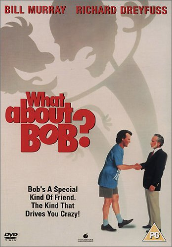 What About Bob? [UK Import] von Disney