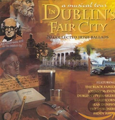 In Dublin's Fair City von Dolphin Records (Membran)