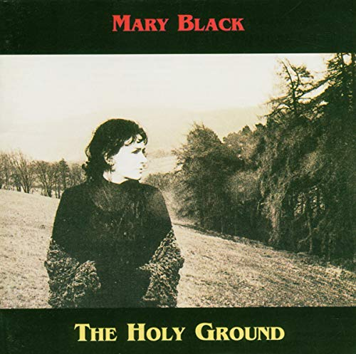 The Holy Ground von Dolphin Records (Membran)