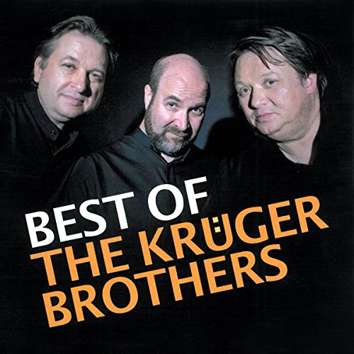 Best of Krüger Brothers von Double Time Music (Tba)