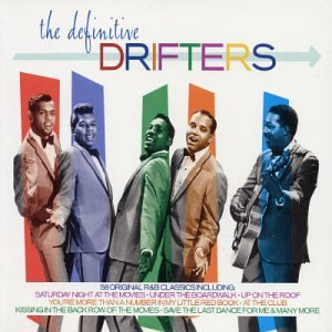 Definitive Drifters von Drifters, The
