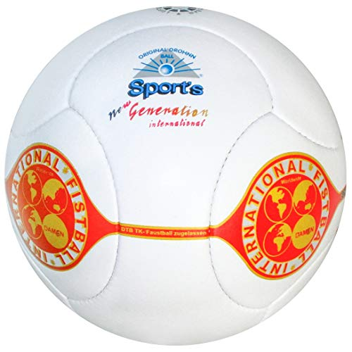 "Original Drohnn-Faustball ""New Generation"" Damen, 345 g von Drohnn"
