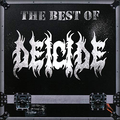The Best of Deicide von Earache Records