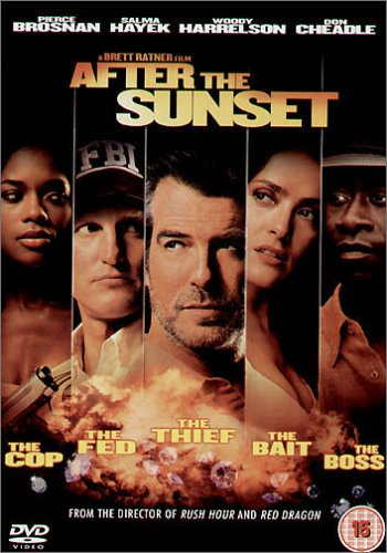 After the Sunset [UK Import] von After The Sunset