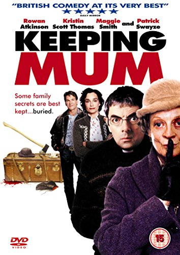 Keeping Mum [DVD] [UK Import] von Entertainment in Video