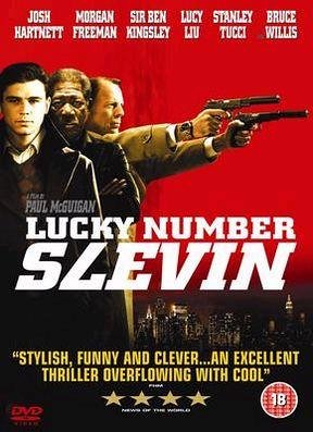 Lucky Number Slevin von LUCKY NUMBER SLEVIN