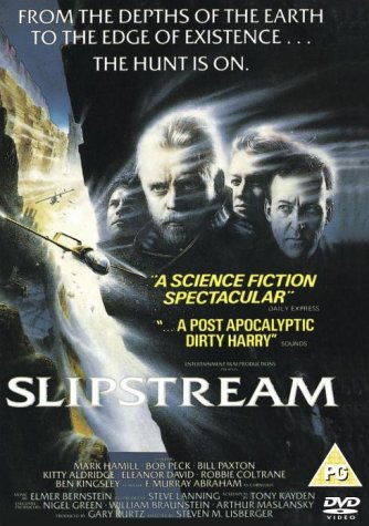 Slipstream [UK Import] von SLIPSTREAM