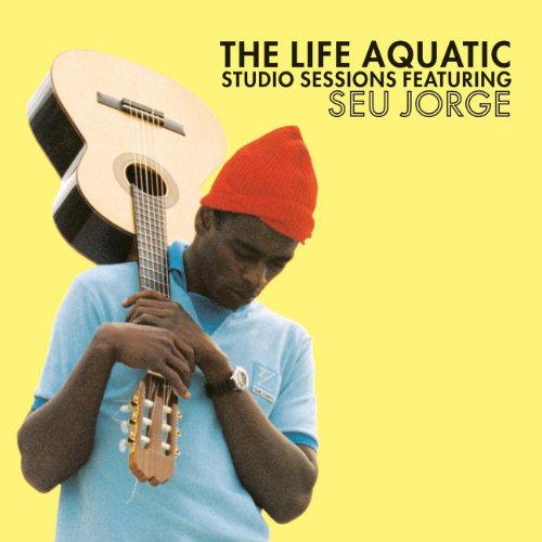 The Life Aquatic Studio Sessions von EMI MKTG