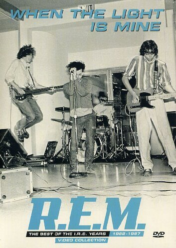 R.E.M. - When the Light Is Mine: Best of the IRS Years 82-87 von EMI Music Germany GmbH & Co.KG