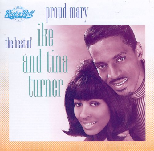 Proud Mary - The Best of Ike & Tina Turner von EMI