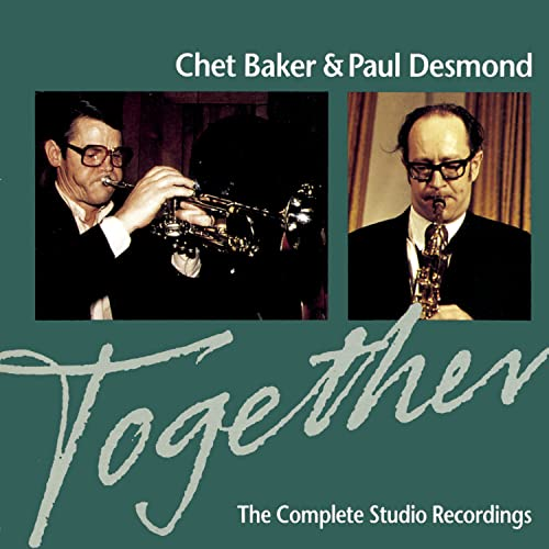 Together:the Complete Studio Recordings von EPIC