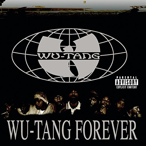 Wu-Tang Forever von EPIC