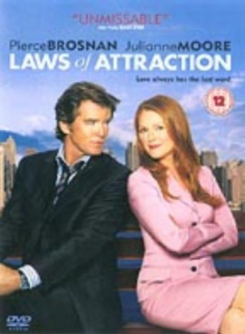 Laws Of Attraction [UK Import] von Laws Of Attraction