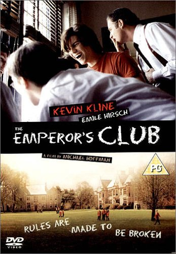 The Emperor's Club [UK Import] von EV