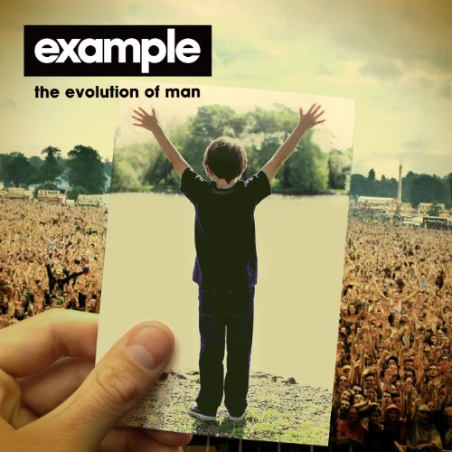 The Evolution of Man von EXAMPLE