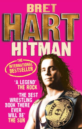Hitman: My Real Life in the Cartoon World of Wrestling von Ebury Publishing