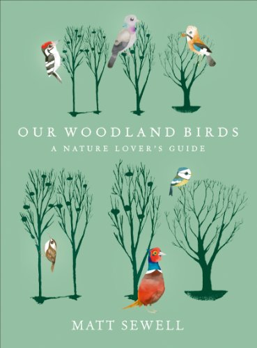 Our Woodland Birds von Ebury Press