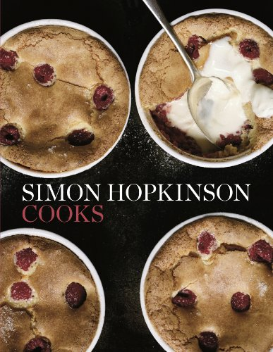 Simon Hopkinson Cooks von Ebury Press