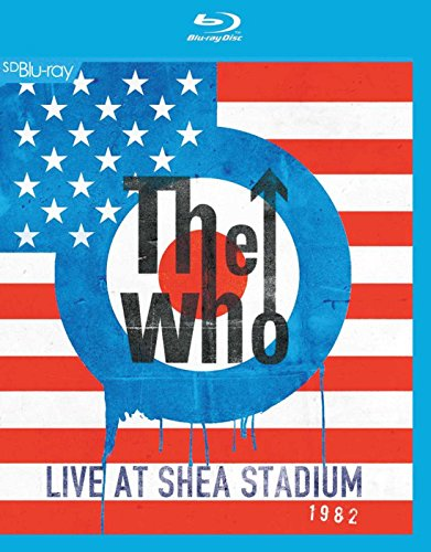 The Who - Live At Shea Stadium 1982 [Blu-ray] von Universal/Music/DVD