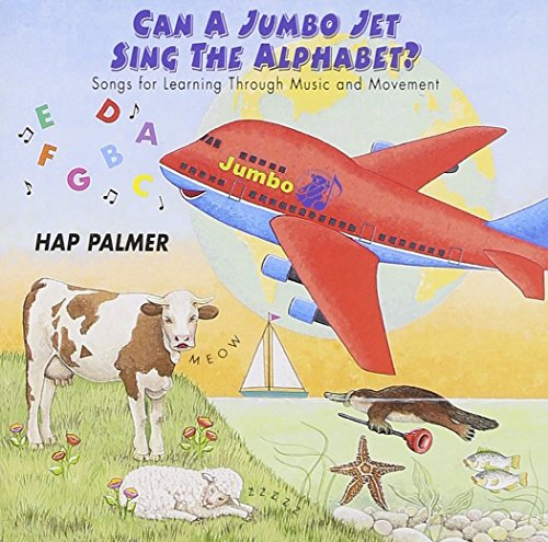 Can a Jumbo Jet Sing the Alpha von Educational Activities