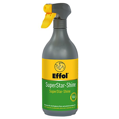 Effol 11326000 SuperStar-Shine, 750 ml von Effol