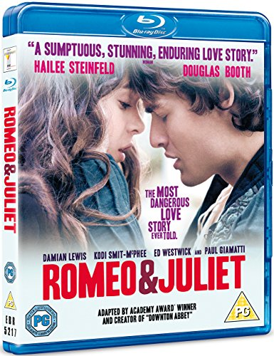 Romeo And Juliet [Blu-ray] [UK Import] von Eiv