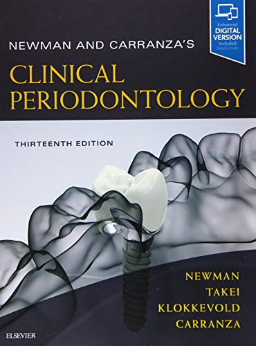 Newman and Carranza's Clinical Periodontology von Elsevier LTD, Oxford