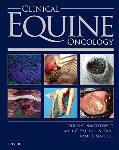 Clinical Equine Oncology von Elsevier LTD, Oxford