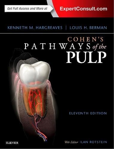 Cohen's Pathways of the Pulp Expert Consult von Mosby