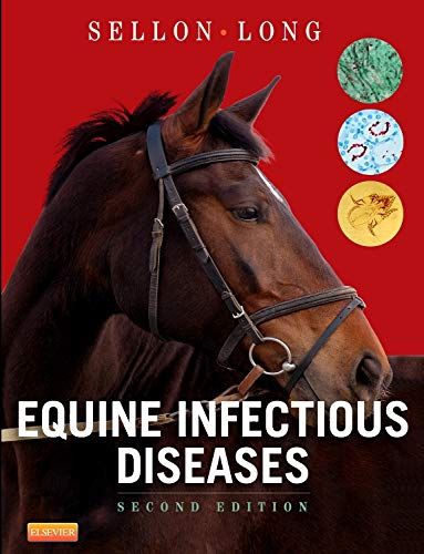 Equine Infectious Diseases von Elsevier LTD, Oxford