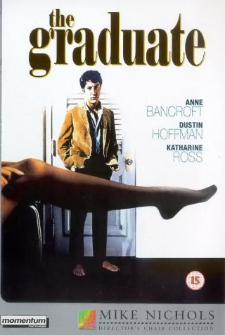 The Graduate (Widescreen) [UK Import] von Embassy Pictures Corporation