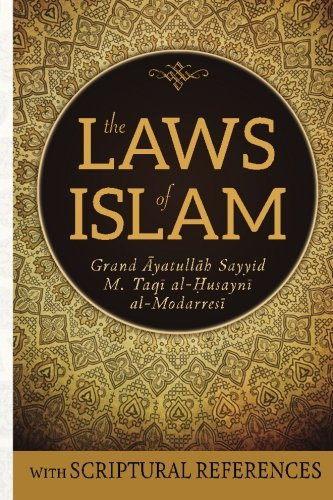 The Laws of Islam von Enlight Press
