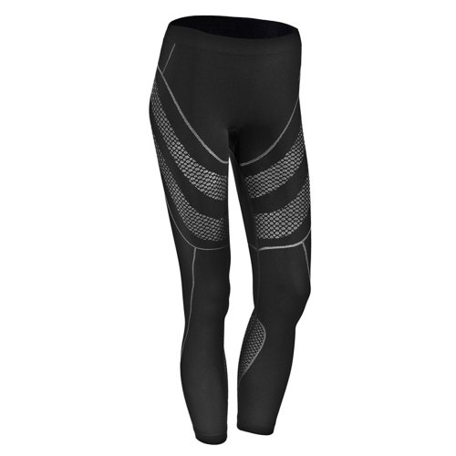 F-lite Body Megalight 200 Longtights Woman Black S von F Lite